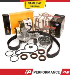 details about fit98 00 audi a4 quattro volkswagen passat turbo 1 8l timing belt kit water pump [ 1000 x 1000 Pixel ]