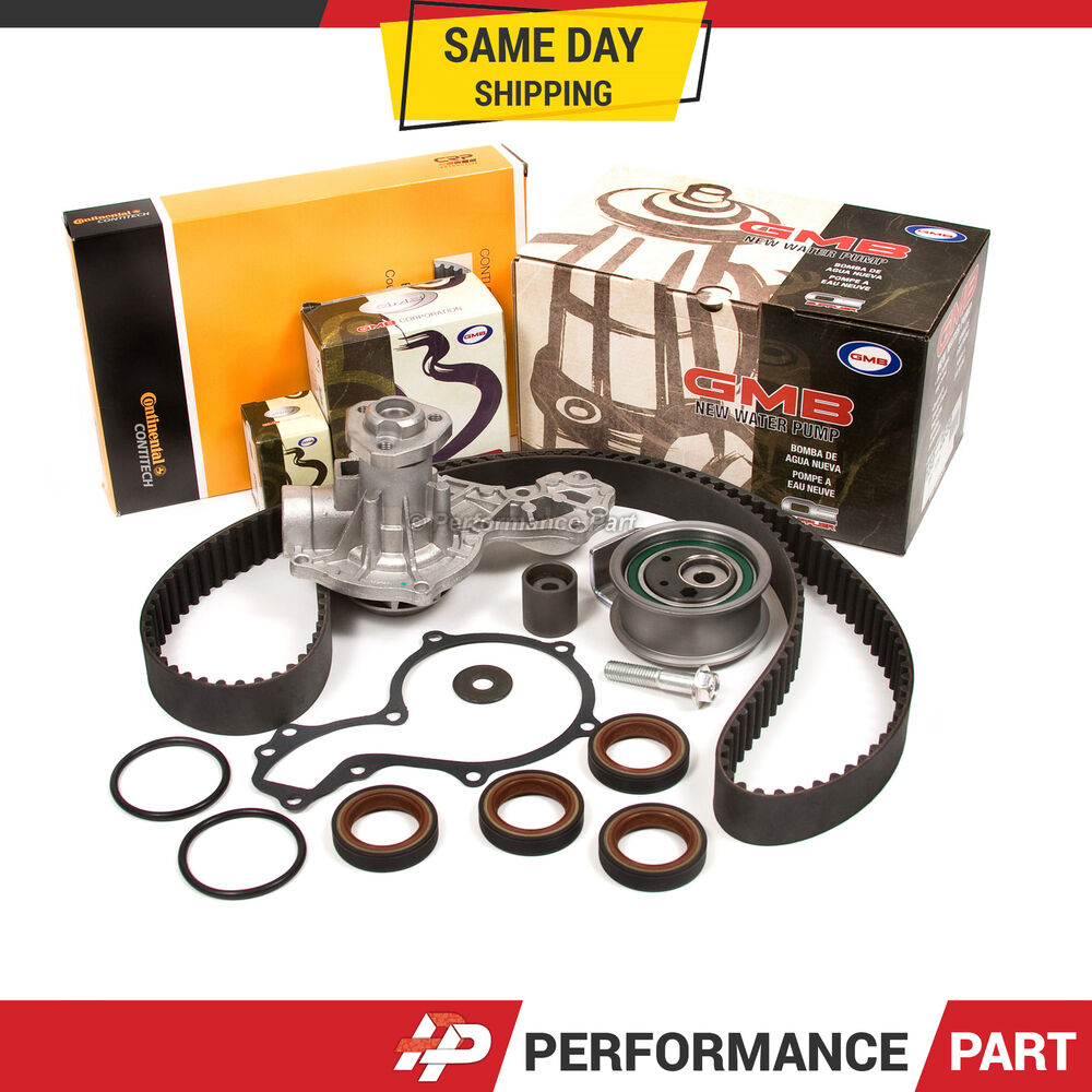 hight resolution of details about fit98 00 audi a4 quattro volkswagen passat turbo 1 8l timing belt kit water pump