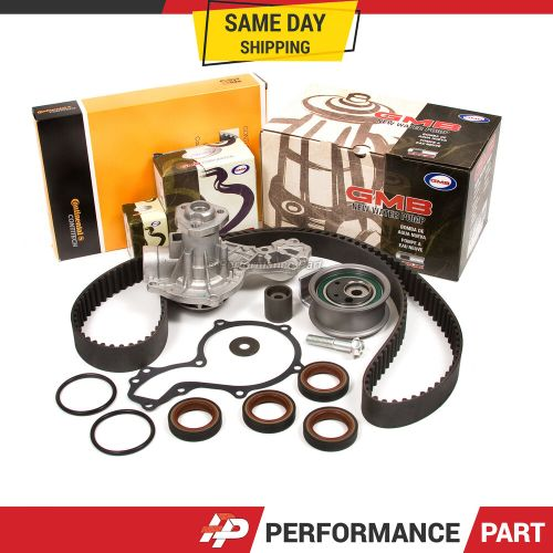 small resolution of details about fit98 00 audi a4 quattro volkswagen passat turbo 1 8l timing belt kit water pump