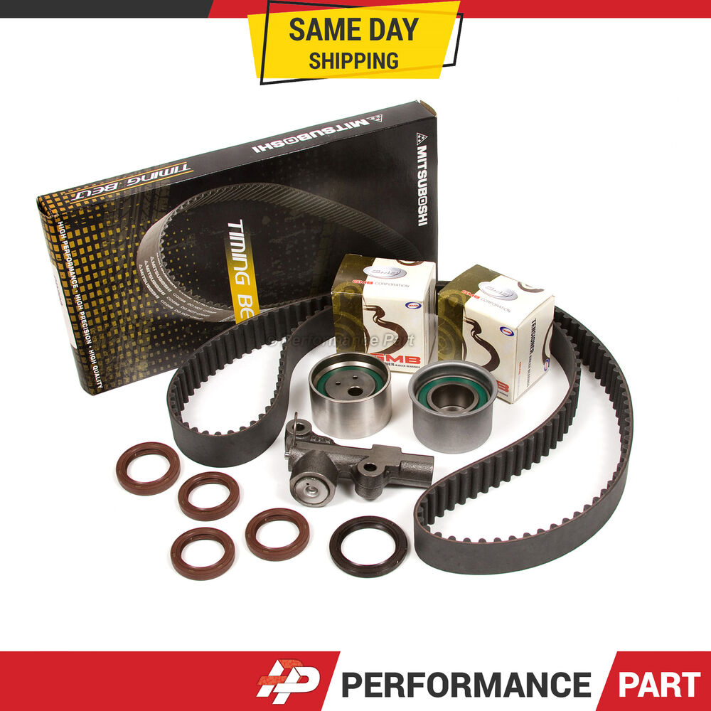 hight resolution of details about dodge stealth mitsubishi 3000gt turbo 6g72 timing belt hydraulic tensioner kit