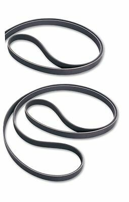 Drive belt set inc AC Commodore V8 5.7 6.0 LS1 VT VU VX VY