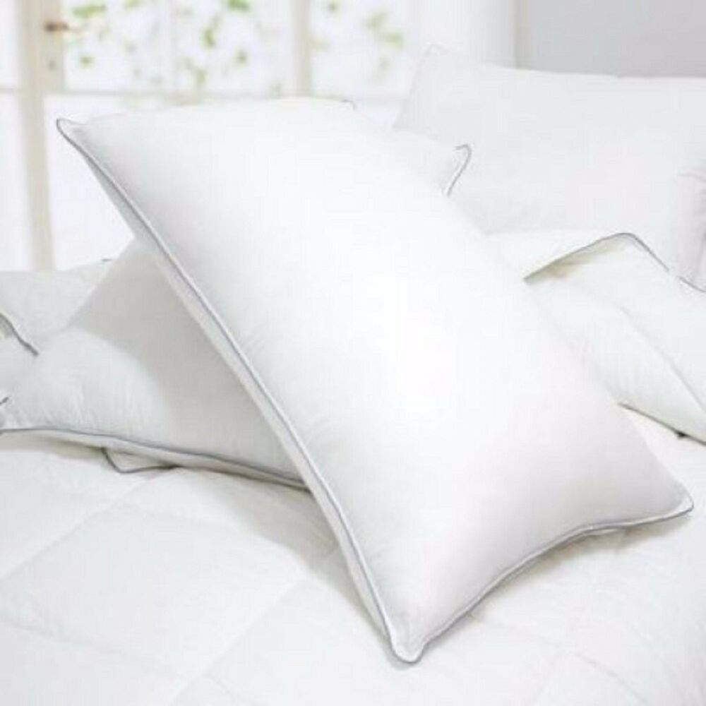 2 pcs Bed Pillows Quenn,Standard King Size Hypo Alergenic