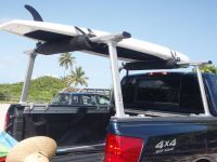 Custom Foam Pads for the TracRac System - SUP Paddleboard ...