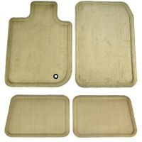 OEM NEW 06-10 Ford Explorer PARCHMENT Tan Carpet Floor ...