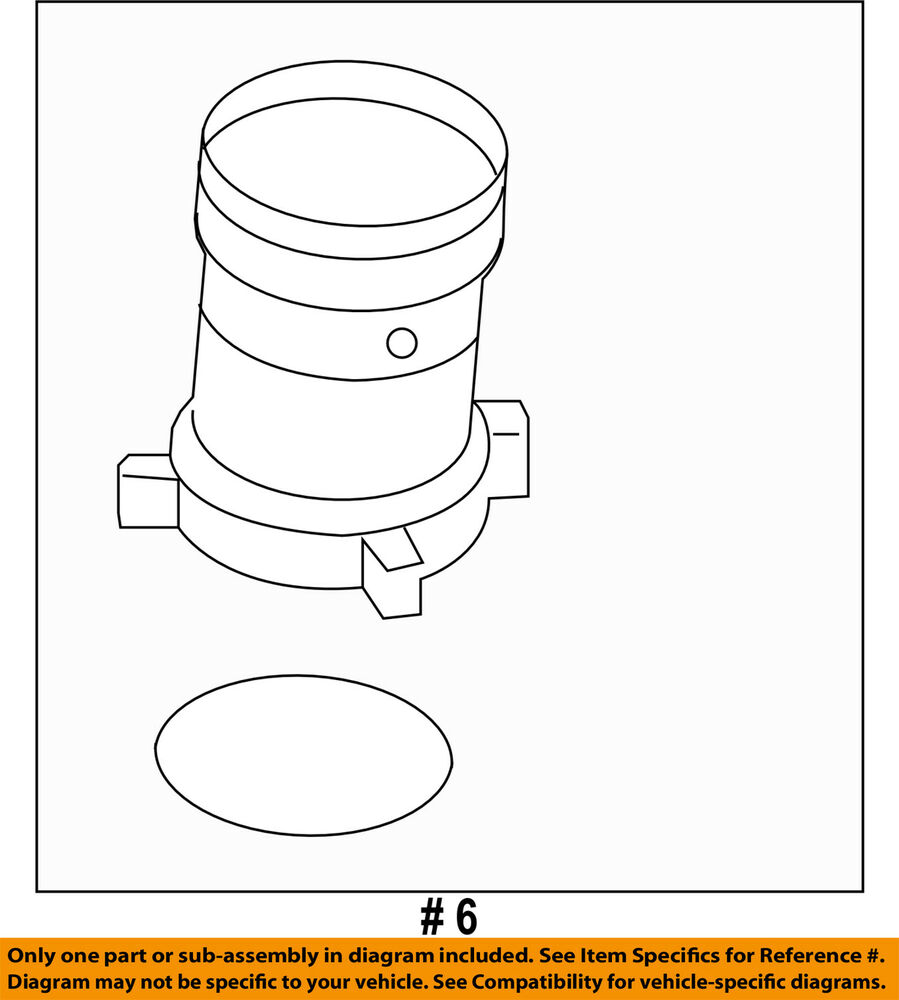 hight resolution of  6 4l powerstroke engine diagram ford oem 08 09 f 250 super duty