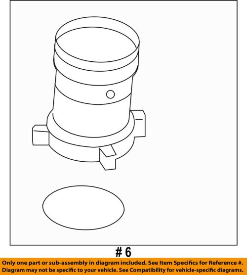 small resolution of  6 4l powerstroke engine diagram ford oem 08 09 f 250 super duty