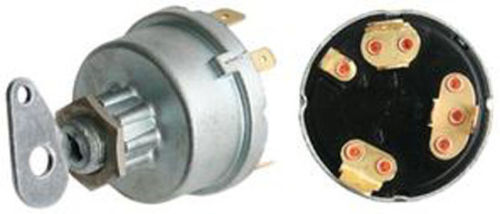 Ford Ignition Switch Wiring Diagrams Ford Ignition Switch Wiring