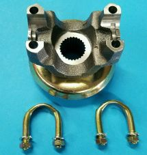 Dana 300 Transfer Case Adapter - Year of Clean Water