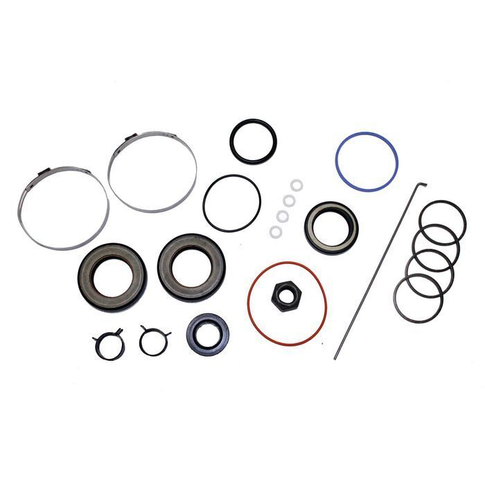 Rack and Pinion Seal Kit-Power Steering Repair Kit fits 03