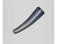 Flexible Stainless Polylock Exhaust Pipe 1mtr x I.D: 2 ...
