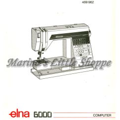 Elna Sewing Machine Parts Diagram 100 Amp Sub Panel Wiring Manual Best Gorgeous 48 Service Repair And Schematics Books On Cd