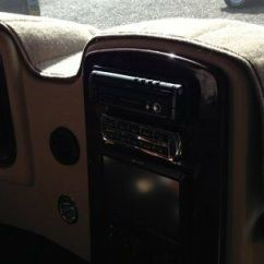 Table And Chair Covers Ebay In A Bag With Footrest Motor Home Dash Covers- Carpet Style- Custom Made For Your Coach Or Rv! |