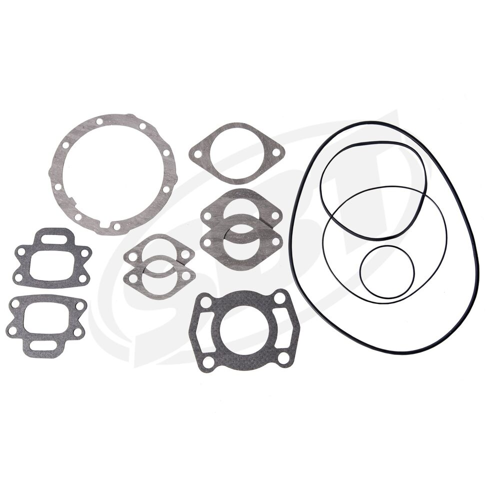 Seadoo 587 Installation Gasket Kit XP GTX SPX (White Dual
