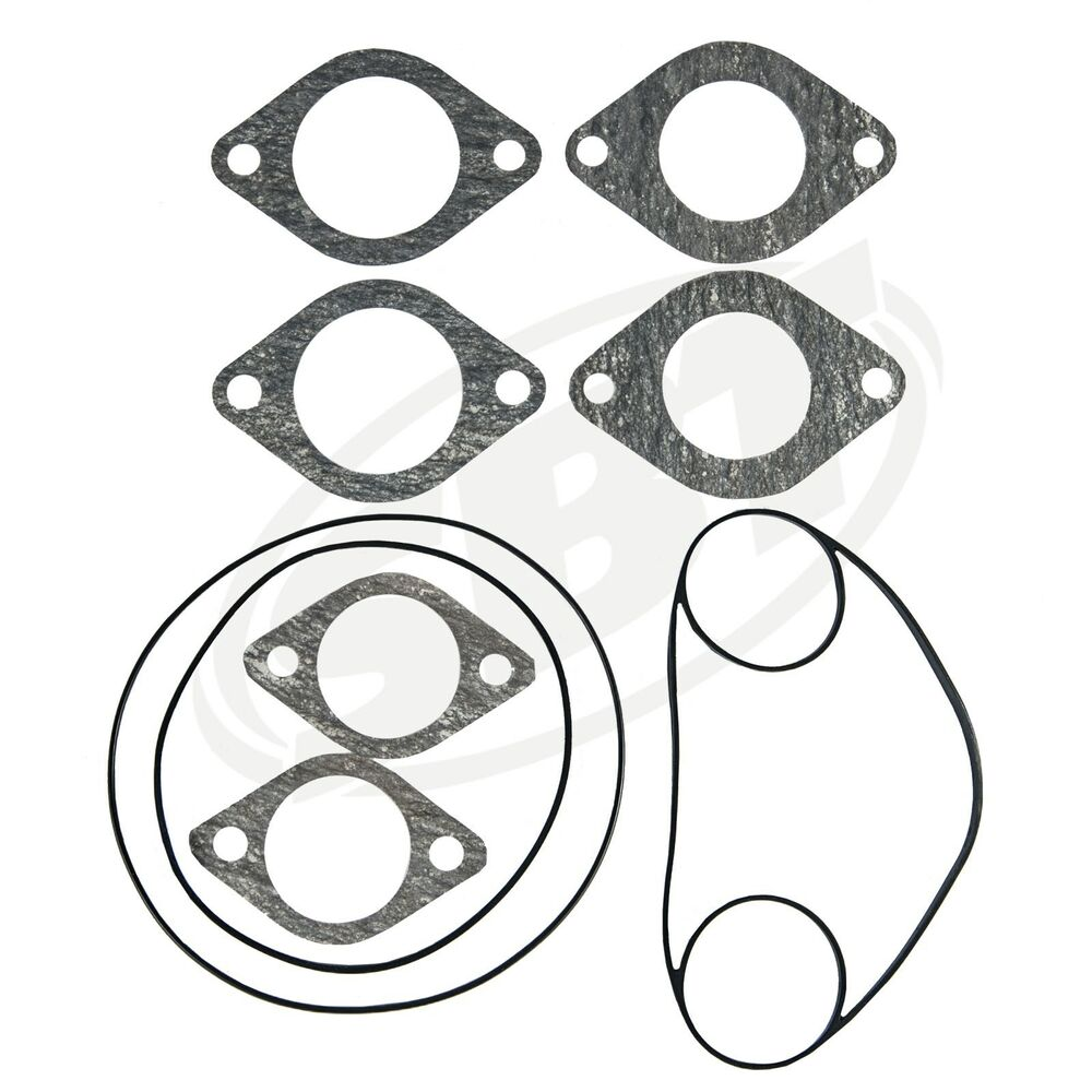 Seadoo 657 657X Intake Gasket Kit XP Explorer Speedster