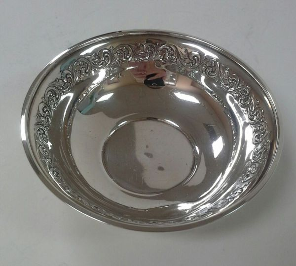 Towle Sterling Silver Bowl 214