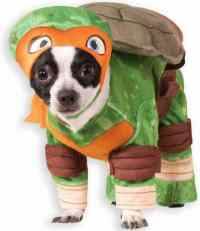 Michelangelo TMNT Teenage Mutant Ninja Turtles Halloween
