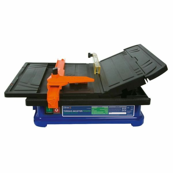 Vitrex 103402nde 240v Torque Master Power Wet Tile Cutter