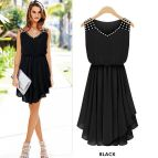 Casual Wedding Party Dresses for Women