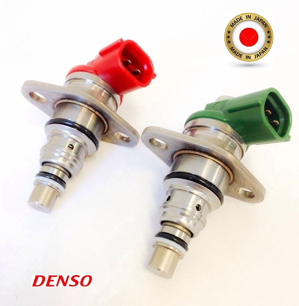Denso Fuel Pump Diagram