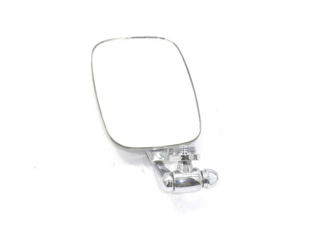 SIDE VIEW MIRROR RIGHT FITS VOLKSWAGEN CONVERTIBLE, TYPE1