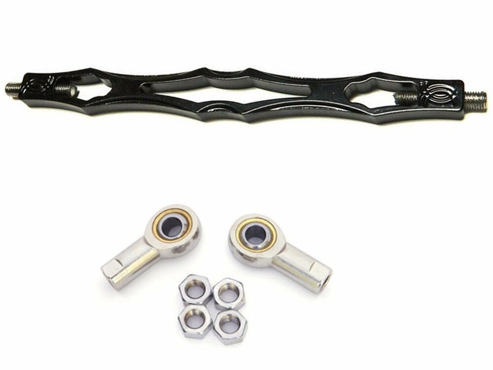 BLACK SHIFT LINKAGE for Harley Softail Dyna Glide FS FL