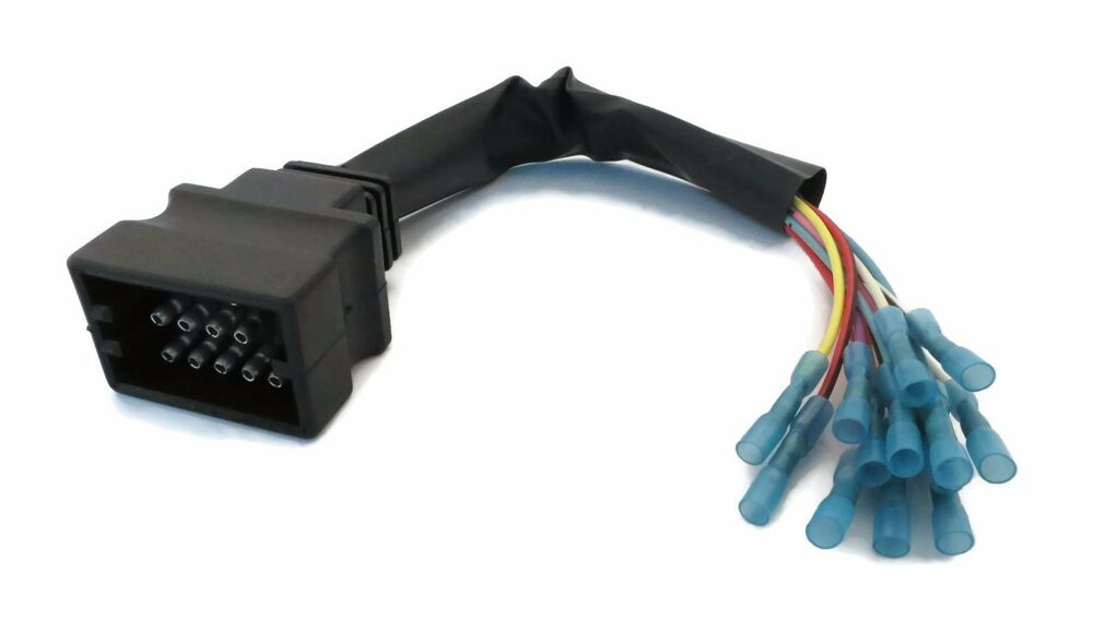 13 Pin Boss Plow Wiring Harness Get Free Image About Wiring Diagram