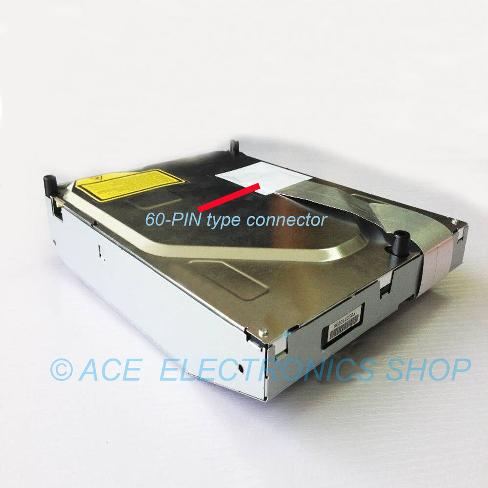 New Replacement Blu Ray Drive KEM 410ACA KES 410A For Sony