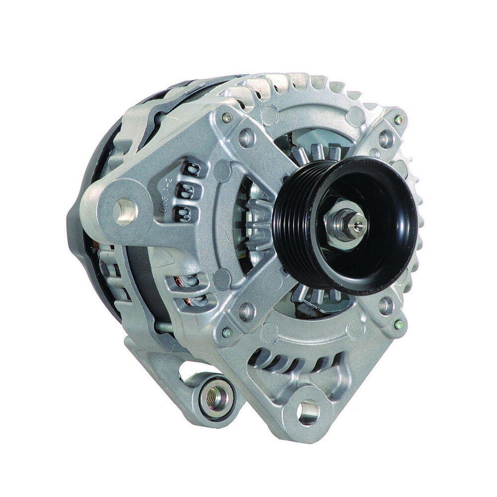 275A HIGH OUTPUT ALTERNATOR FOR CHRYSLER TOWN & COUNTRY