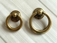 Drawer Knob Ring Pull Dresser Pulls Cabinet Door Pulls ...