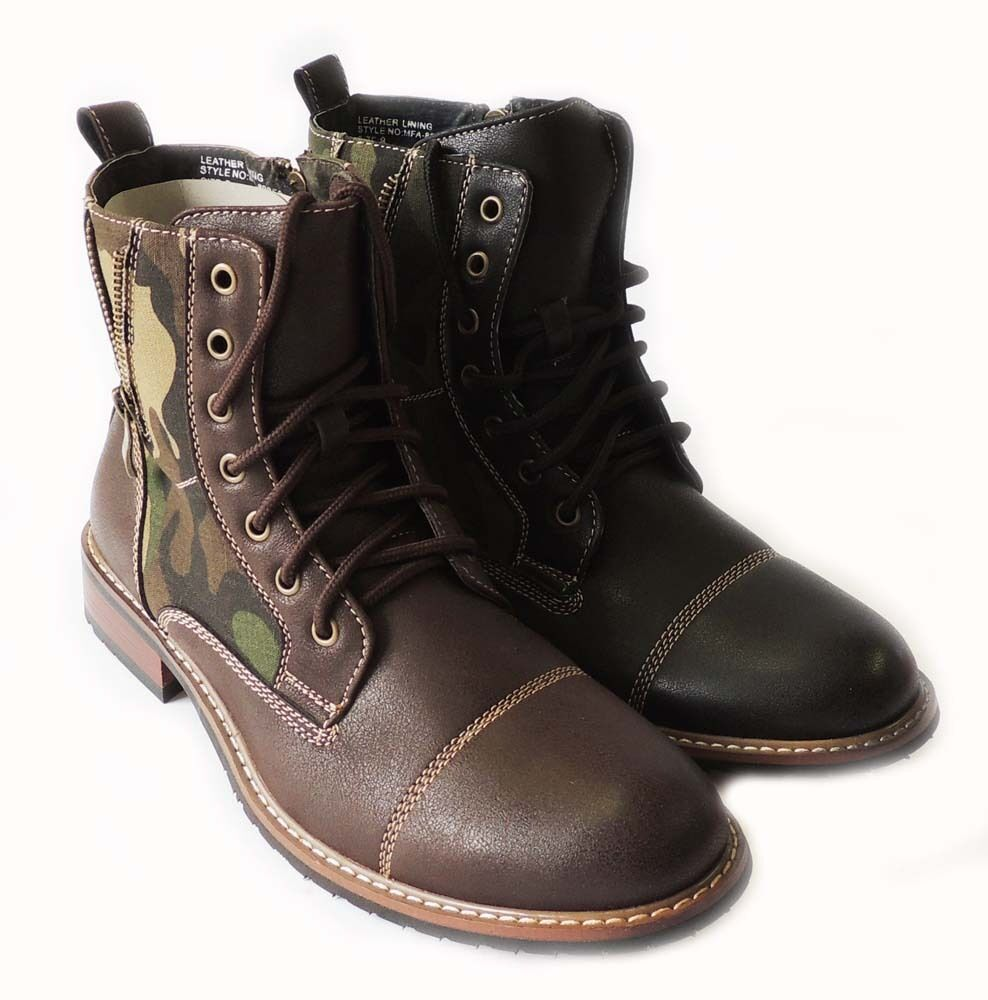 c9d7fceba Latest Men Boots - Ivoiregion