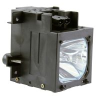 Sony XL-2100 DLP Replacement Lamp with Osram Neolux Bulb ...