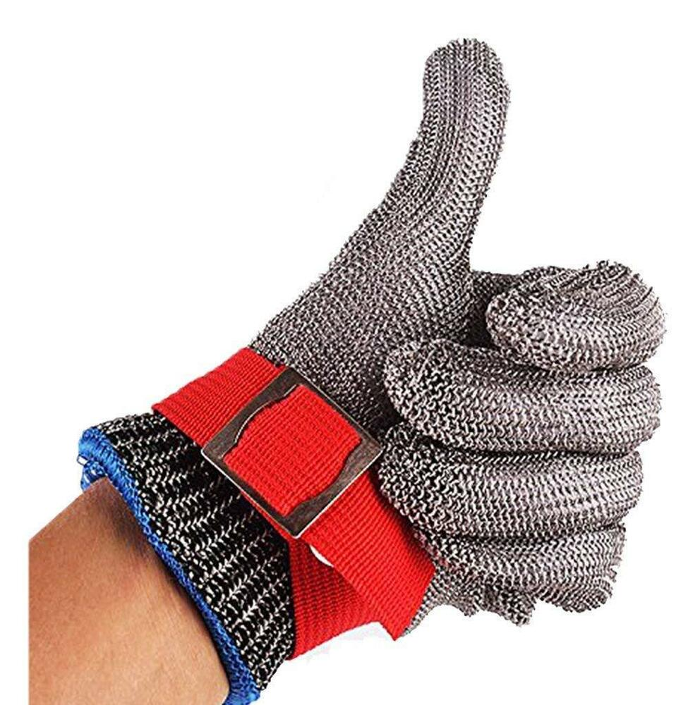 cut proof gloves