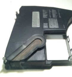 1997 2001 bmw 740il e38 ecu fuse box panel cover under 1997 bmw 740il fuse diagram 1997 bmw 528i [ 1000 x 918 Pixel ]