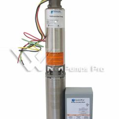 230 Volt Submersible Pump Wiring Diagram 3 Position Remote 2018 For Deep Well Sump ...