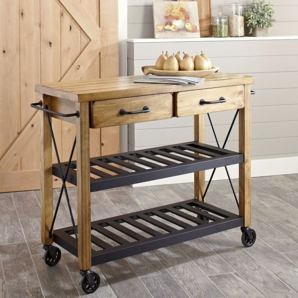 Kitchen Carts Islands Utility Tables