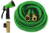 Garden Hose, 50 Feet Strongest Expandable Hose, with All ...