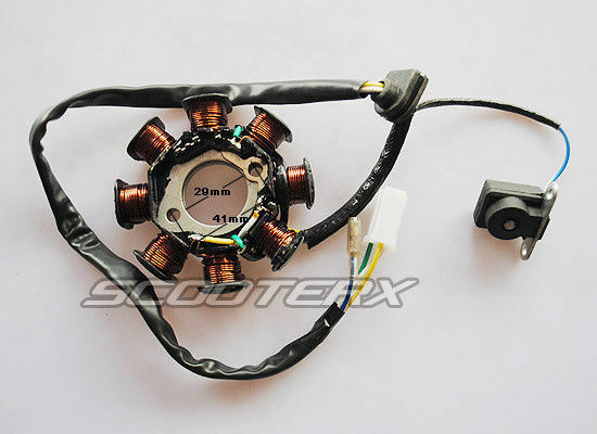 Wiring Diagram Together With Kart 150cc Gy6 Wiring Diagram On Sunl