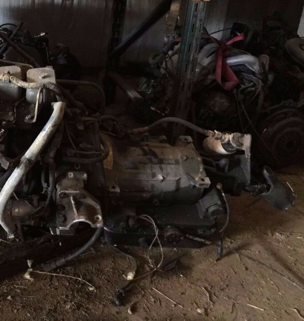 20 Md3060 Allison Transmission Parts Manual Pictures And