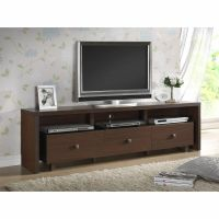 Modern TV Stand Entertainment Media Center Home Theater ...