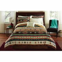 Comforter Bedding Set Twin Size Bed in a Bag Native ...