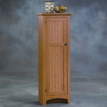 Tall Kitchen Pantry Cabinets Oak