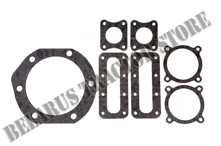 Belarus tractor Gasket set Front Axle 400/410/420AS/420AN