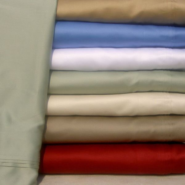 Split Cal-king Adjustable Bed Sheet Set 1000 Thread Count Egyptian Cotton