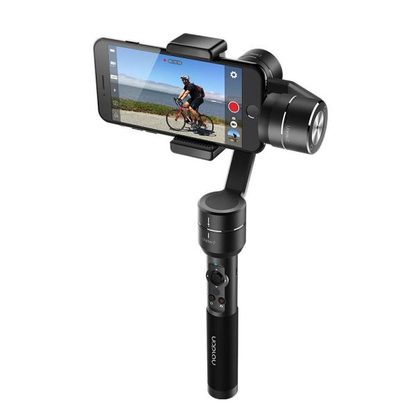 iPhone Handheld Gimbal Stabilizer