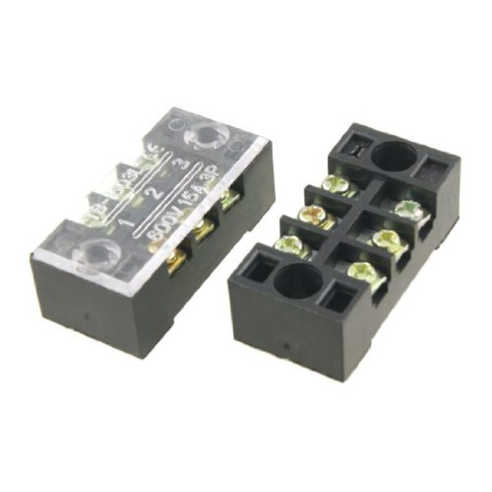 Wiring Connector Blocks