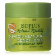 isoplus natural remedy olive oil