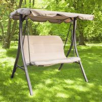 Outdoor Backyard Swing Seat Patio Hammmock Chair Balcony ...