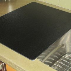 Kitchen Sink With Cutting Board Www Ikea Cabinets Vance 16 X 20 Inch Extra Large Surface Saver For Over ...