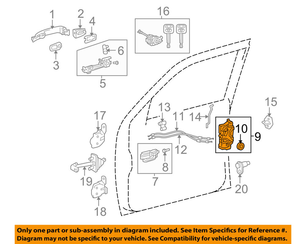 E46 Door Lock Wiring Diagram
