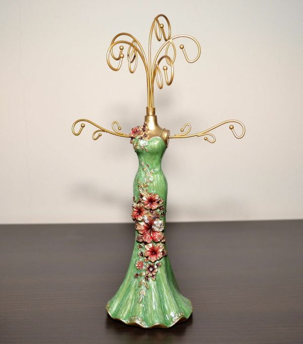 Beautiful Mannequin Jewellery Stand Tree Display